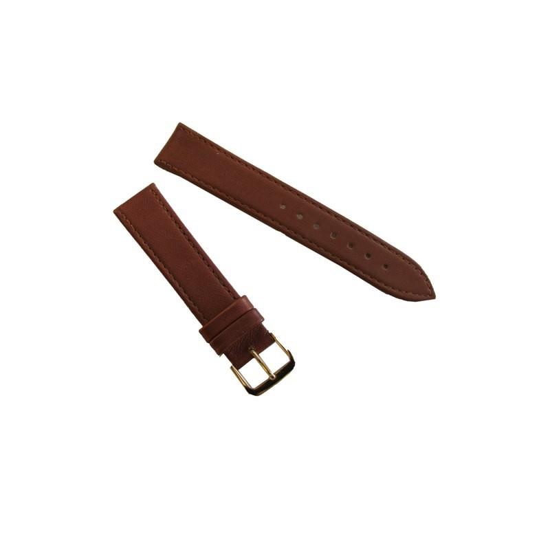 Klockarmband 18mm bredd