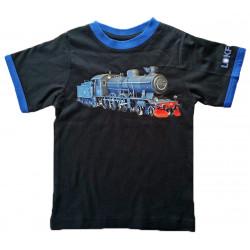 T-shirt med ett Lok motiv