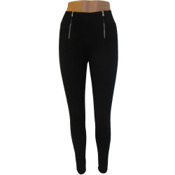klassisk stretchkvalitet leggings