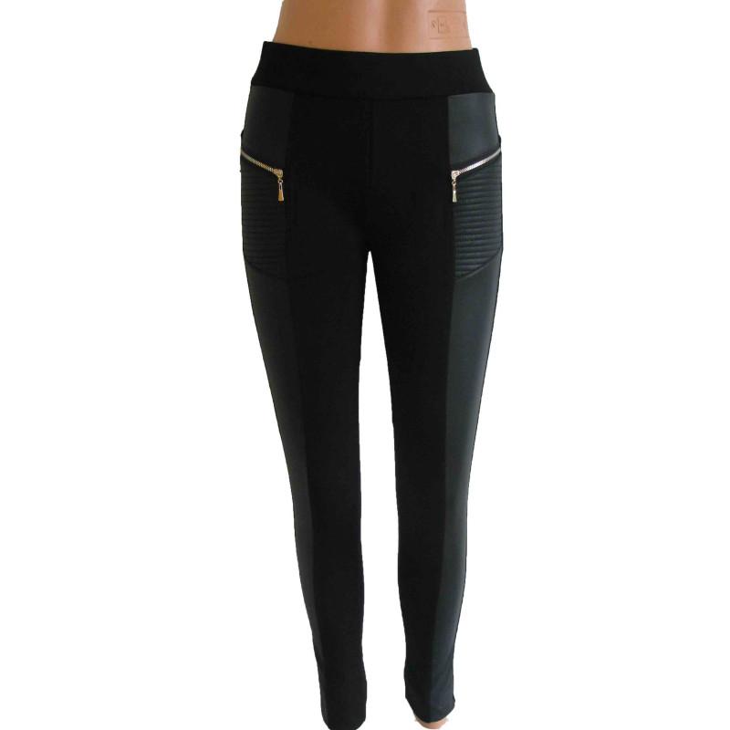 Fina klassiska stretchkvalitet leggings.