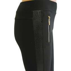 Fina klassiska stretchkvalitet leggings