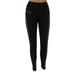 Fina klassiska stretchkvalitet leggings