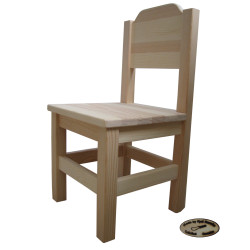 Barn stol