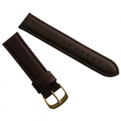 Armband i äkta läder med...