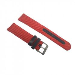 Klockarmband nylon