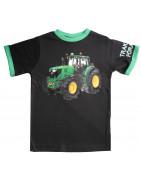 Traktor motiv